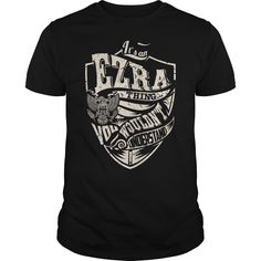 Its an EZRA Thing (Eagle) - Last Name, Surname T-Shirt - Hot Trend T-shirts