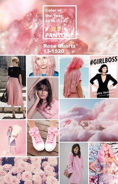 Eleita a cor do verão de 2016 pela Pantone, o rosa pastel cujo nome faz alusão ao quartzo rosa anuncia uma estação suave, calma e romântica. Inspire-se: