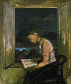 Harald Metzkes (German, b. 1929).