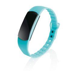 URID Merchandise -   Pulseira de atividade Be Fit , azul claro   29.3 http://uridmerchandise.com/loja/pulseira-de-atividade-be-fit-azul-claro/ Visite produto em http://uridmerchandise.com/loja/pulseira-de-atividade-be-fit-azul-claro/