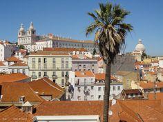 Lisboa - Portugal Foto : Cida Werneck