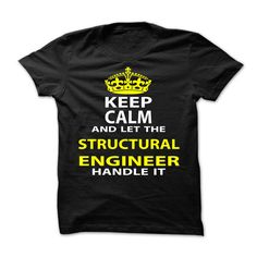 Keep Calm & Let The Structural Engineer Handle It