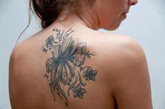 Jolanda Althuis #illustatie #tatoeage #fotografie