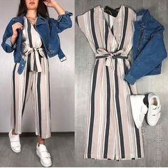 Stylish Dresses For Girls, Stylish Dress Designs, Stylish Outfits, Casual Dresses, Modest Fashion Hijab, Indian Fashion Dresses, Kpop Fashion Outfits, Western Outfits Women, Look Fashion
