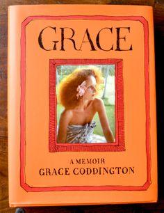Grace A memoir : Grace Coddington