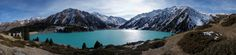 We visit Almaty in late October and have quite some fun in the cultural capital of Kazakhstan. Although cold, we hike to the big Almaty lake.