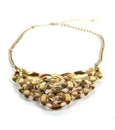 Halskette Coco