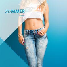 Gdoky Jeans Summer 2016