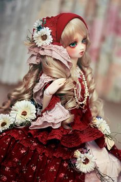 Volks SD10 Four-sisters/F01) -
