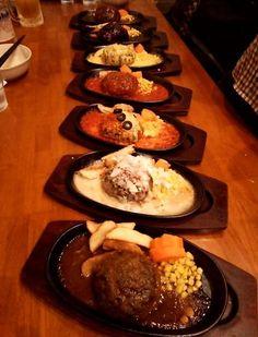 ハンバーグレストランまつもと #HamburgerSteak Restaurant #machiya Tokyo