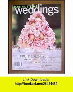 Martha Stewart Weddings Summer 2000 Martha Stewart ,   ,  , ASIN: B000KSZZU2 , tutorials , pdf , ebook , torrent , downloads , rapidshare , filesonic , hotfile , megaupload , fileserve
