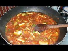 Αλάδωτο νηστίσιμο κριθαρότο του Γέροντα Παρθένιου - YouTube Curry, Ethnic Recipes, Youtube, Food, Recipes, Curries, Essen, Meals, Youtubers