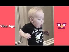 Try Not To Laugh Watching America's Funniest Home Videos - Vine Age✔ - YouTube #hilarious