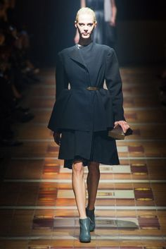 Lanvin | Fall 2014 | The Cut