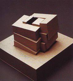 peter eisenman-Nunotani Corporation Headquarters-03.jpg (450×505)