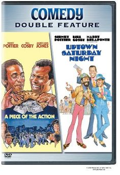 A Piece of the Action / Uptown Saturday Night , http://www.amazon.com/dp/B000BPL2H4/ref=cm_sw_r_pi_dp_fhm4rb111FZWW