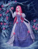 Frozen Wonderland by Enamorte