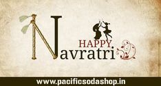 May your life be filled with happiness on this pious festival of Navratri, Happy_Navratri!