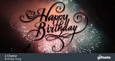 Happy birthday to you song original traditional If you use brave browser then please send a tip! it really helps the channel and happy birthday. Happy Birthday Fireworks, Happy Birthday Gif Images, Happy Birthday Sms, Happy Birthday Wishes Cards, Birthday Blessings, Happy Birthday Candles, Birthday Gifs, Birthday Quotes, Happy Birthday Song Video