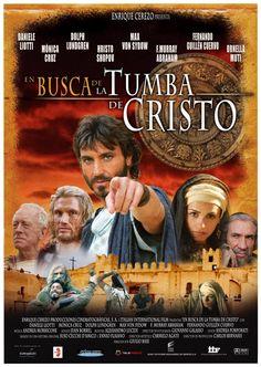"""En busca de la tumba de Cristo (2006) """"L'inchiesta"""" de Giulio Base - tt0491720 CC"""