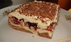 Dessert Recipes, Desserts, Tiramisu, Cheesecake, Treats, Ethnic Recipes, Sweet, Food, Decor