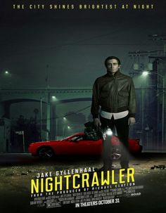 Título Original: Nightcrawler Gênero: Crime   Drama   Suspense Áudio: Português e Inglês Legenda:Português Tamanho: 1.1 GB / 2.15 GB Formato: MKV Qualidade: BDRip Qualidade do Áudio: 10 Qualidade do …