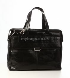 Leather briefcase Work Smart http://mybags.co.uk/leather-briefcase-work-smart-1258.html