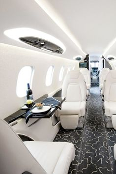Private Jet Lifestyle