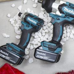 On special this week we have these Makita 2 Piece Kit Includes a Impact Wrench Impact Driver 2 x 5.0Ah batteries & a charger. #tradetools #tools #tool#trade #tradie #construction#powertools #jobsite #builder #building #build #powertool #engineering #welding #welder #engineer #professional  #mechanic #toolheaven #toolstore #toolshop #heaven #manheaven #mancave #tradiesaresuperheroes #therighttoolforthejob #makita