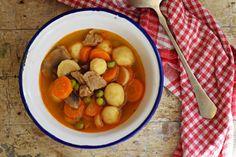 Rupáner-konyha Chana Masala, Pot Roast, Ethnic Recipes, Food, Carne Asada, Roast Beef, Essen, Meals, Yemek