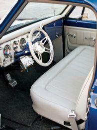 72 C10 interior