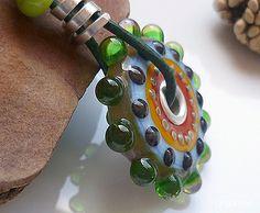 Lina Khan | Lampwork Beads