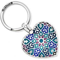 Zahra Zahra Heart Key Fob