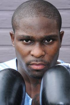 Q: Mike Moore, Cleveland's Top Boxing Prospect