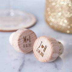 Unusual wedding favours are always super popular with guests so give them something unique. Don't miss these brilliant wedding favour ideas. Unusual Wedding Favours, Tea Wedding Favors, Quirky Wedding, Wedding Ideas, Wine Tasting Near Me, Wine Coolers Drinks, Wine Gift Baskets, Wine Bottle Stoppers, Bottle Labels
