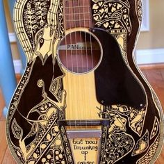 Awesome Things You Can Do With A Sharpie
