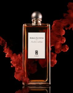 Serge Lutens - Ambre Sultan | Indian Summer | Dark Decadence | Arabian Night
