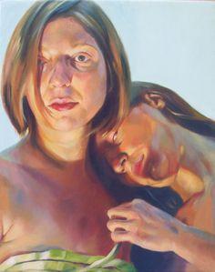 «Творчество Хары Марзулли основывается на «природной сущности женственности»