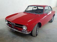 Alfa Romeo - GT 1300 Junior - 1972