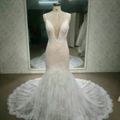 Designer wedding dressesthat can be personalized specific to you.