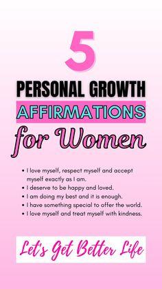Healing Affirmations, Affirmations For Women, Positive Affirmations Quotes, Self Love Affirmations, Wealth Affirmations, Morning Affirmations, Affirmation Quotes, Positive Quotes, Motivational Quotes
