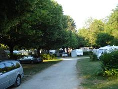 Camping Les Clorinthes, Crest (F) - http://www.campingtrend.nl/camping-les-clorinthes-crest-f/