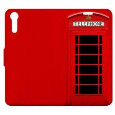 Funcase Etui Flexi Book Sony Xperia XZ - Phonebox | SONY \ Xperia XZ