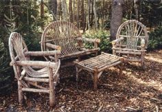 Other Wood Outdoor Furniture