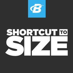Like this we have more  Shortcut to Size with Jim Stoppani - Bodybuilding.com - http://myhealthyapp.com/product/shortcut-to-size-with-jim-stoppani-bodybuilding-com-2/ #Bodybuilding, #Com, #Fitness, #Free, #Health, #HealthFitness, #ITunes, #Jim, #MyHealthyApp, #Shortcut, #Size, #Stoppani