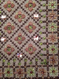 Gallery.ru / Фото #14 - 15/6/2019 - ergoxeiro Cross Stitch Embroidery, Cross Stitch Patterns, Embroidery Designs, Bohemian Rug, City Photo, Rugs, Crochet, Home Decor, Fabrics