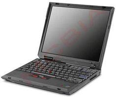 "Lot of 4 IBM ThinkPad x31 12"" Pentium M 1 4GHz Laptop Netbook Computers No OS   eBay"