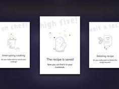 High five, Chefs!