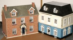 Image result for georgian dormer window Georgian Buildings, Dormer Windows, Exterior, Mansions, House Styles, Image, Home Decor, Decoration Home, Manor Houses
