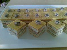 Decorative Boxes, Lemon